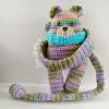 Abrazo de oso para regalar para niños y niñas 6
