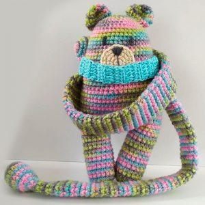 Abrazo de oso para regalar para niños y niñas 4