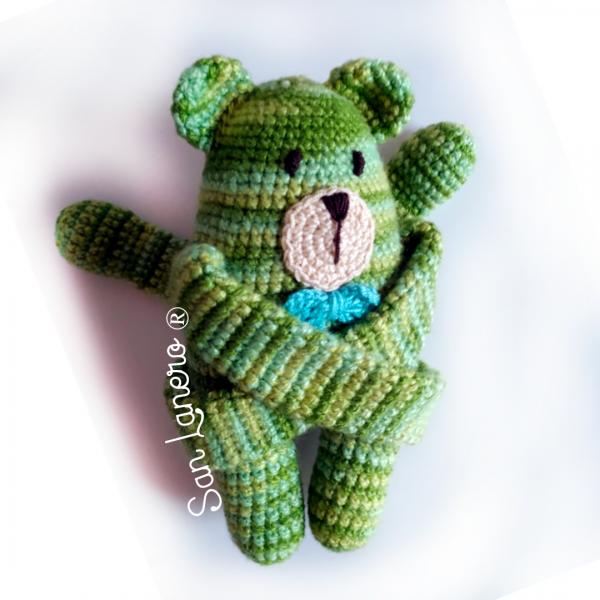 Abrazo de oso para regalar para niños y niñas 2